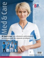 BP Med&Care® catalogue