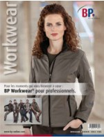 BP Workwear® catalogue